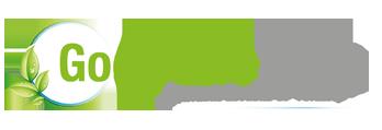 Good Life Letter Logo