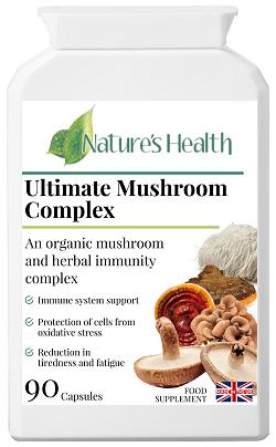 Ultimate Mushroom Complex